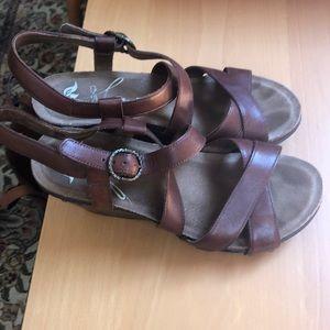 Danske Sandals